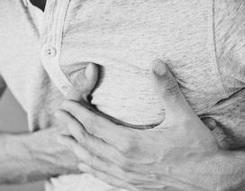 Con người bắt đầu bị đau tim từ khi nào?