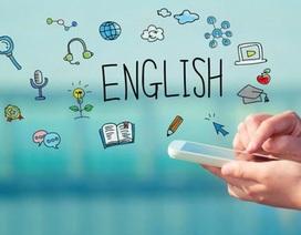 Ứng dụng hữu ích giúp nâng cao kỹ năng giao tiếp bằng tiếng Anh