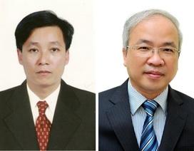 Thủ tướng bổ nhiệm lại 2 Thứ trưởng Bộ Tư pháp