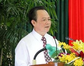 Đà Nẵng đề nghị đình chỉ sinh hoạt Đảng nguyên Giám đốc Sở TN-MT