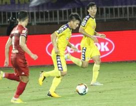 Quang Hải, Xuân Trường liên tục báo tin vui tới thầy Park