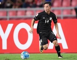 Nhân tố bí ẩn của đội tuyển Thái Lan dưới thời HLV Akira Nishino