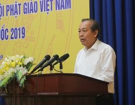 Phó Thủ tướng: Cần có kế hoạch quảng bá, giới thiệu Khu du lịch Tam Chúc
