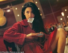 """Nữ diễn viên """"Thần Bài trở lại"""" được ngưỡng mộ vì trẻ đẹp ở tuổi 51"""