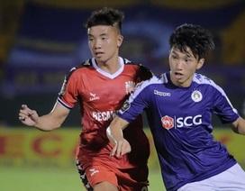 """B.Bình Dương - CLB Hà Nội: Chặng đầu tiên trên hành trình """"leo núi"""" tại AFC Cup"""