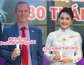 Anh cam kết hợp tác với Việt Nam phòng chống tệ nạn buôn bán người
