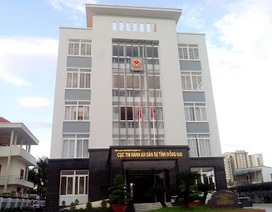 Truy trách nhiệm Cục trưởng Cục Thi hành án dân sự tỉnh Đồng Nai