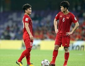 Xuân Trường, Quang Hải và các chuyên gia đá phạt của đội tuyển Việt Nam