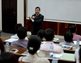 Chương trình Chính sách công thuộc ĐH Fulbright Việt Nam đạt chuẩn kiểm định NASPAA của Hoa Kỳ