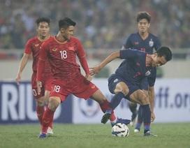 U23 Việt Nam sẽ xác định đối thủ vòng bảng giải châu Á vào cuối tháng 9