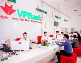 Lợi nhuận quý II của VPBank tăng gần 44% so với quý I, chất lượng tài sản chuyển biến tích cực