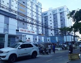 Vụ nhà ở xã hội nhiều ô tô: Cắt điện nước 188 căn hộ vi phạm