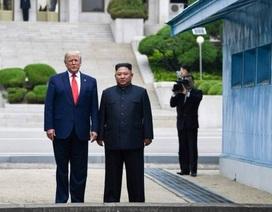 """Ai sẽ """"cầm trịch"""" trên Bán đảo Triều Tiên?"""