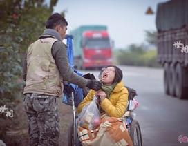Cái kết viên mãn của chàng trai đưa bạn gái bại liệt chu du khắp nơi