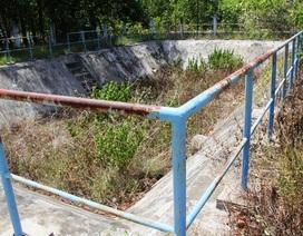 """Nhà máy nước sạch tiền tỷ """"trùm mền"""" vì dân chê giá nước cao"""