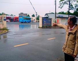 Yêu cầu báo cáo Chủ tịch tỉnh Kiên Giang vụ thu hồi đất 20 năm chưa đền bù cho dân!