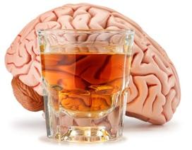 """""""Bia rượu thụ động"""": Tác hại hơn uống trực tiếp"""