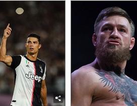 C.Ronaldo chi hơn 36 tỉ đồng để làm hàng xóm của Conor McGregor