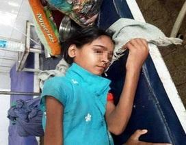 Cha mẹ nhẫn tâm từ chối hiến thận cứu con gái