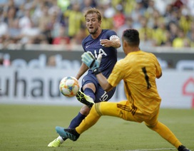 Real Madrid 0-1 Tottenham: HLV Zidane nối tiếp chuỗi ngày thất vọng