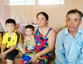 Người đàn bà điếc nửa đời người vẫn đi ở nhờ, nuôi 2 con nhỏ mịt mờ tương lai