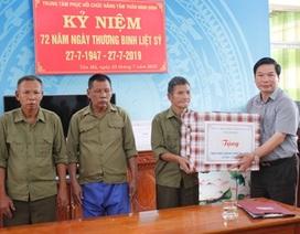 """Ninh Bình nói gì về gói thầu 8,7 tỷ đồng """"mua bánh kẹo"""" tặng dịp 27/7"""