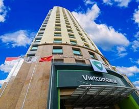 Vietcombank tiếp tục giảm mạnh lãi suất cho vay