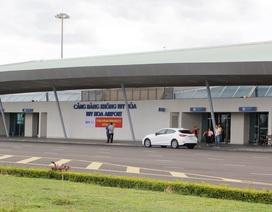 Quý 4/2019, cảng hàng không Tuy Hoà sẽ đón đoàn du khách quốc tế đầu tiên
