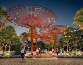 Apec Diamond Park khởi đầu xu hướng sống sang tại Lạng Sơn