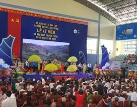 Trường Đại học Nha Trang kỷ niệm 60 năm Ngày truyền thống