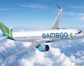 Bamboo Airways được Chính phủ cho phép tăng số lượng máy bay trong 5 năm tới