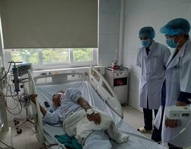 Nghệ An: 6 bệnh nhân có biểu hiện lạ khi đang chạy thận