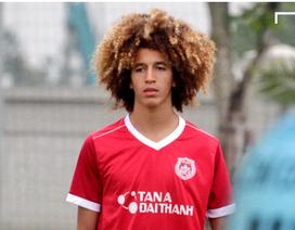 MU sắp chiêu mộ cầu thủ trẻ từng tập luyện tại… Việt Nam