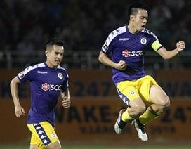 AFC khen ngợi Văn Quyết sau trận gặp Bình Dương ở AFC Cup