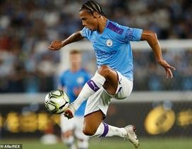 Nhật ký chuyển nhượng ngày 2/8: Man City hét giá khủng cho Leroy Sane