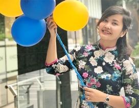 Cô gái Việt bỏ vị trí giám đốc dự án rẽ ngang làm khởi nghiệp ở thung lũng Silicon