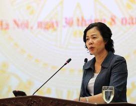 Vụ Asanzo: Bộ Tài chính nói đang xác minh cả các siêu thị bán hàng Asanzo