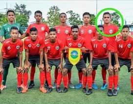 LĐBĐ Đông Nam Á nói gì về nghi án gian lận tuổi của U15 Timor Leste?