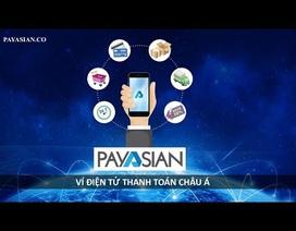 Không được cấp phép hoạt động ở Việt Nam, ví điện tử PayAsian vẫn tràn lan trên thị trường