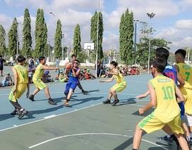 Chơi thể thao cừ hơn khi tăng thể lực và thị lực