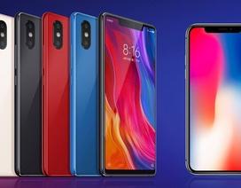 Xiaomi có thể vượt Apple trở thành nhà sản xuất smartphone lớn thứ 3 thế giới