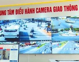Đầu tư gần 79 tỷ đồng xây dựng hệ thống giám sát an ninh trật tự, an toàn giao thông