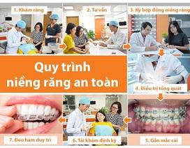 Niềng răng 1 hàm là gì? Có nên niềng răng 1 hàm không?