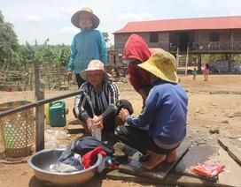 """Nhiều làng tái định cư còn """"thoi thóp"""" chờ vốn hỗ trợ tại Gia Lai!"""