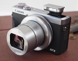 Canon bán bộ đôi máy ảnh compact hướng đến các Vlogger, giá từ 25 triệu đồng