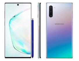 """Galaxy Note10 """"lộ diện"""" phiên bản đa sắc màu độc đáo"""