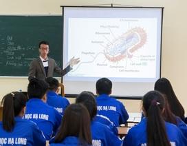 Sinh viên có thể nhận 205 triệu đồng theo chính sách phát triển nguồn nhân lực của tỉnh Quảng Ninh