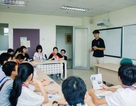 Thắp sáng đam mê khoa học cho các bạn trẻ