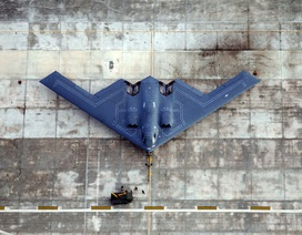 Điểm danh 10 máy bay quân sự đắt giá nhất thế giới