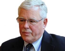 Giáo sư Carl Thayer: Trung Quốc đã vi phạm luật pháp quốc tế có chủ đích
